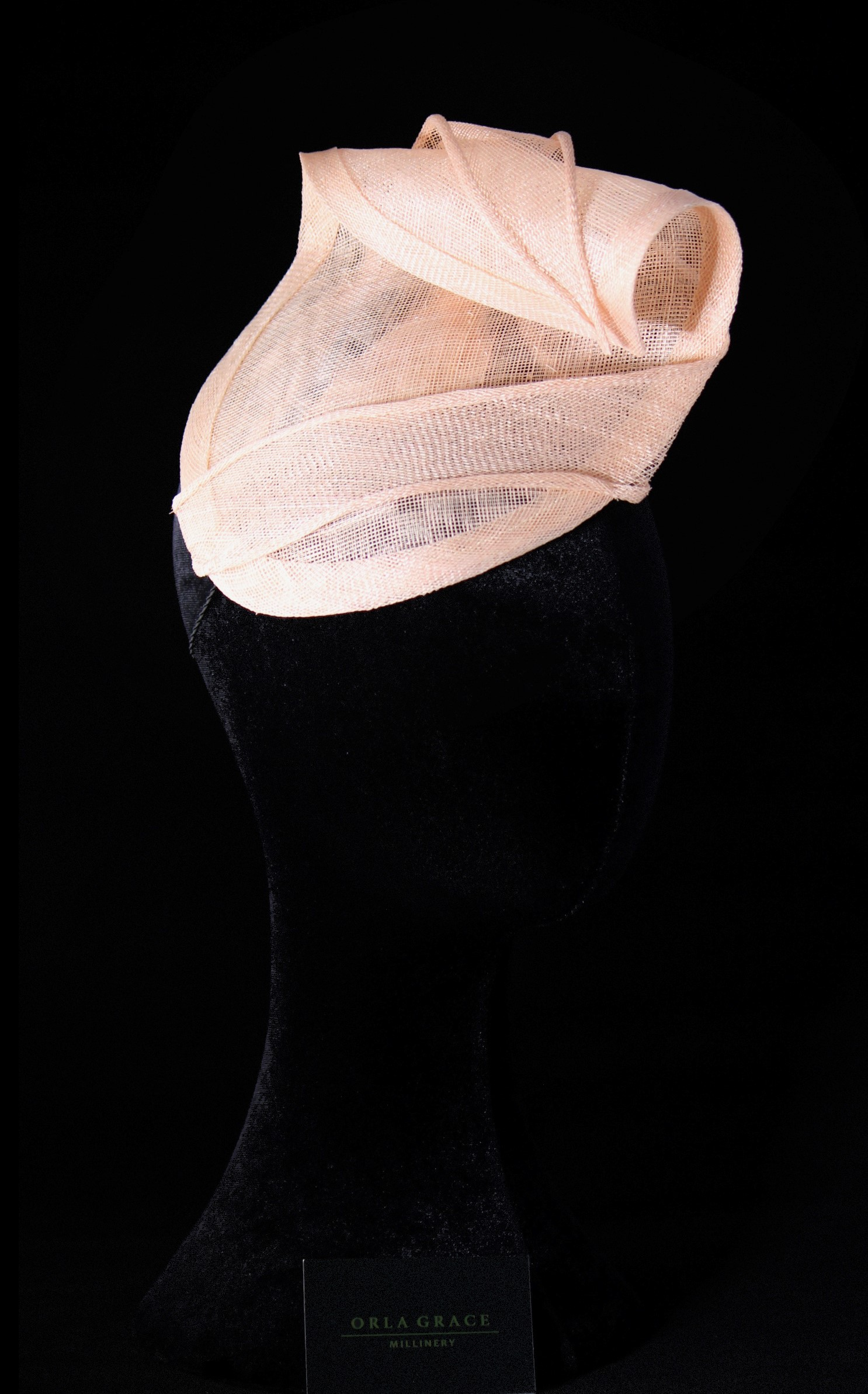 Ladies hat, race day hat, mother of the bride hat, mother of the groom hat, irish millinery, irish design, irish fashion, wedding guest fashion